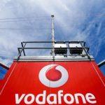 Vodafone positioniert seine Marke neu